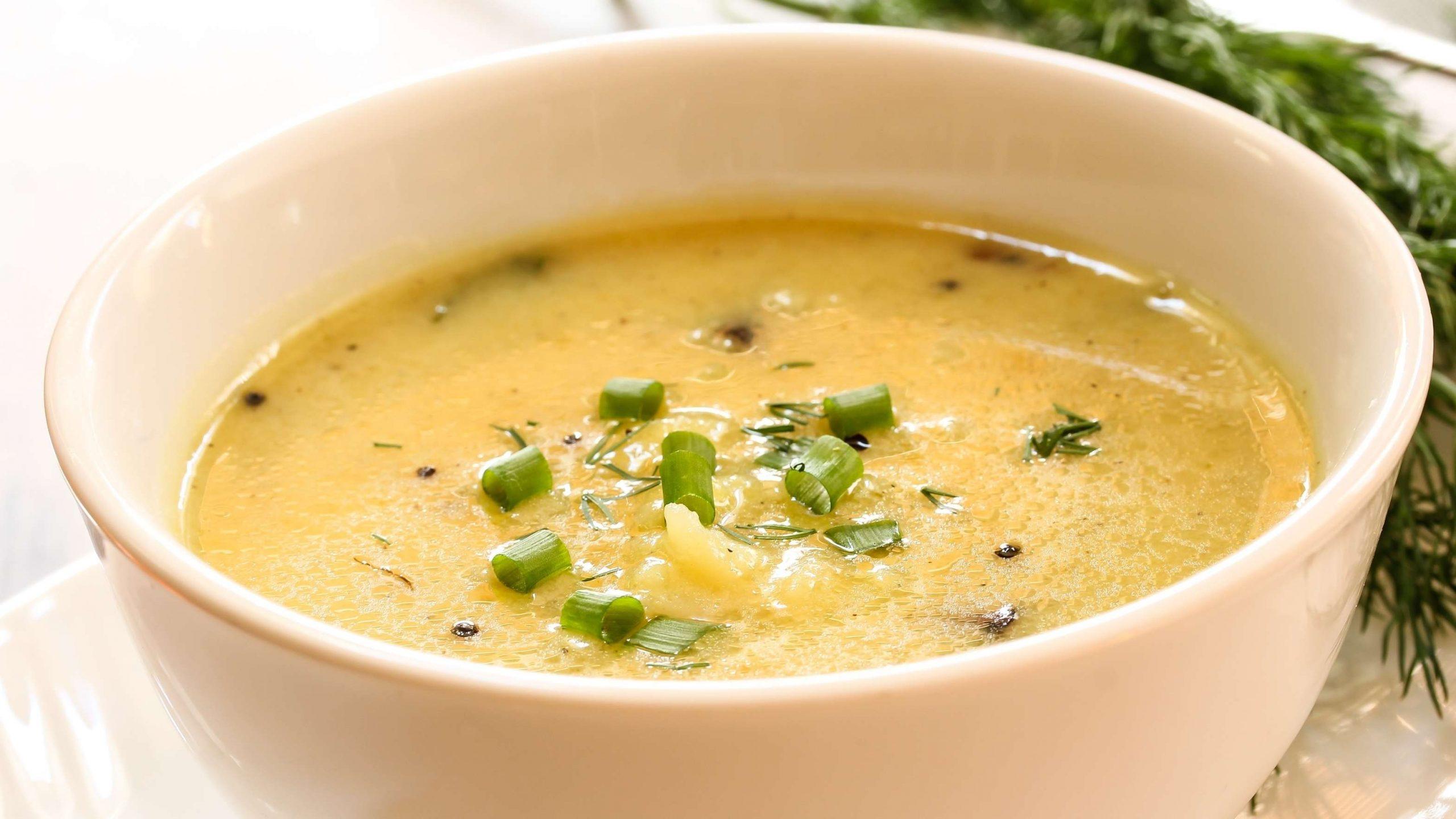 Mengen Çorbası Tarifi