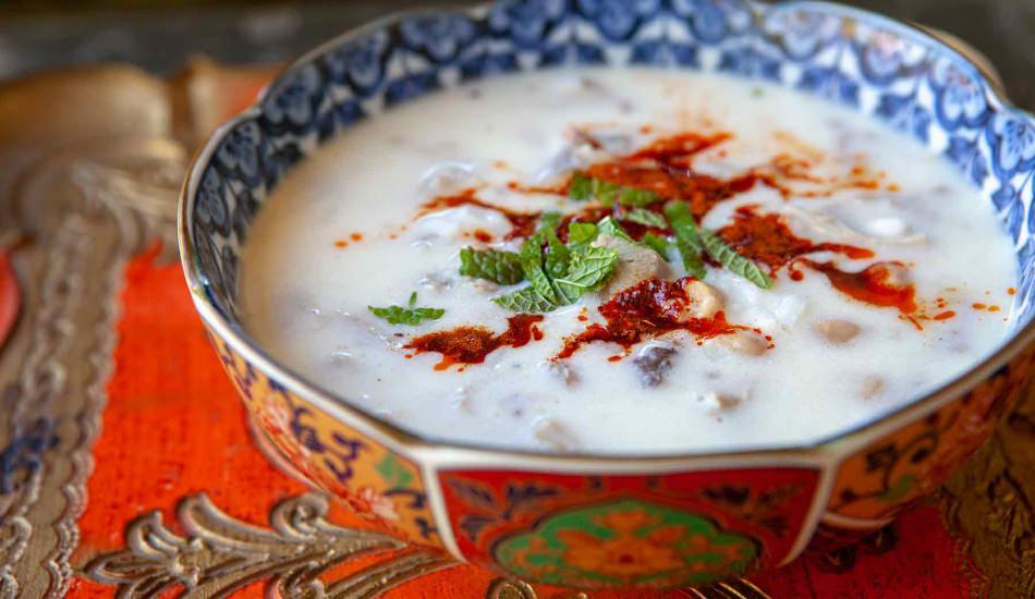 Yayla Çorbası Tarifi
