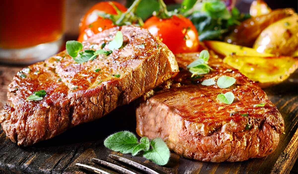 Izgara Biftek Tarifi