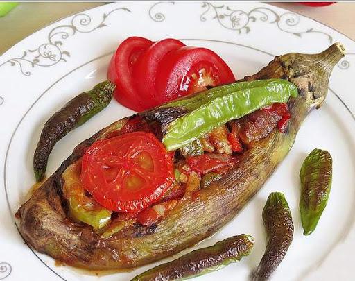 Abant Kebabı Tarifi