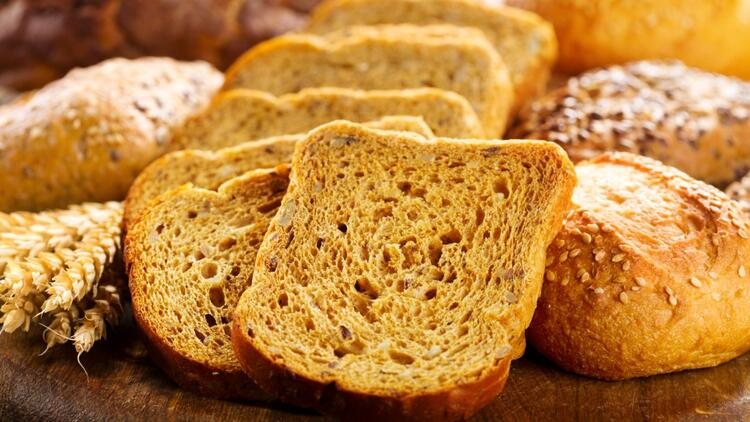 Çavdar Ekmeği Tarifi
