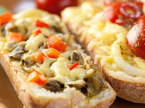 Enginarlı Ekmek Tarifi