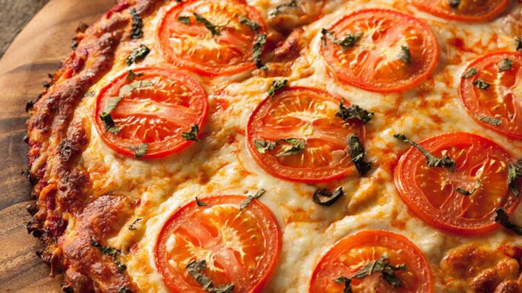 Kinoalı Pizza Tarifi