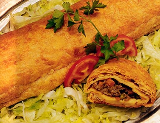 Osmanlı Böreği Tarifi