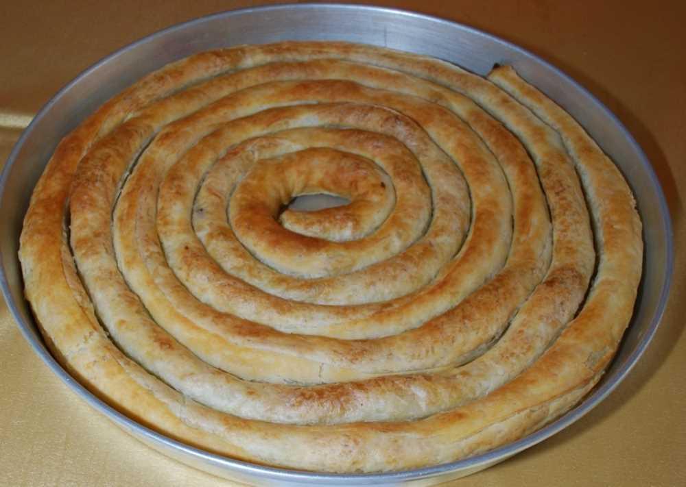Patatesli Dolamber Böreği Tarifi