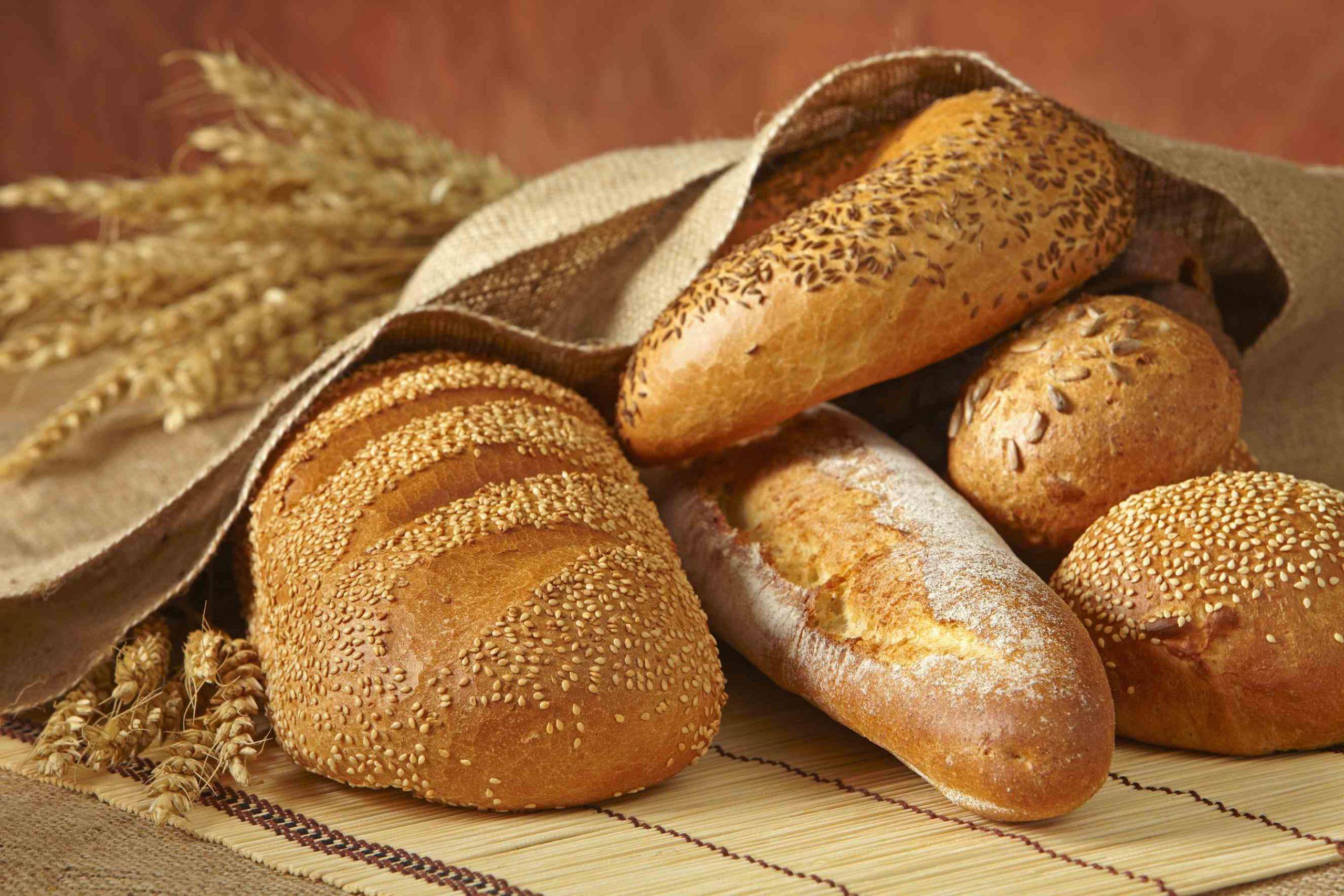 Soyalı Ekmek Tarifi