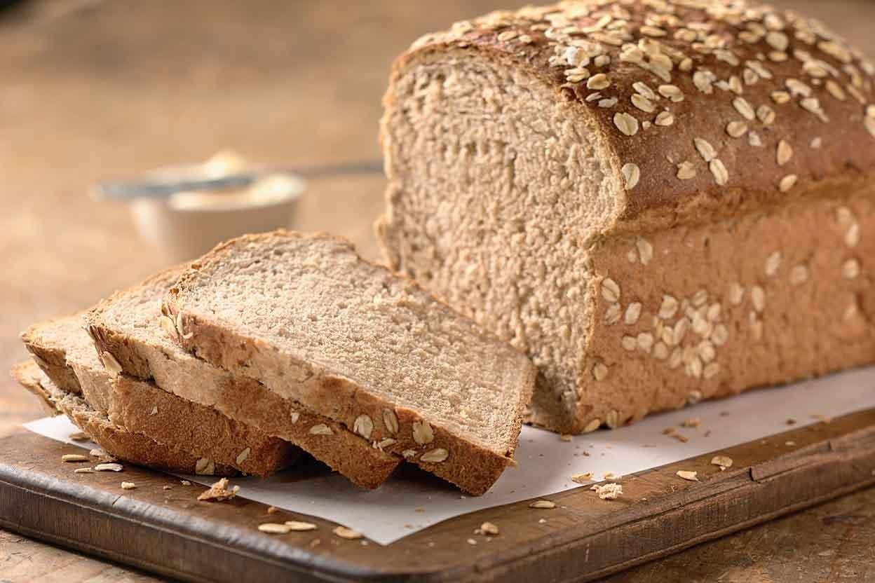 Yulaf Ekmeği Tarifi