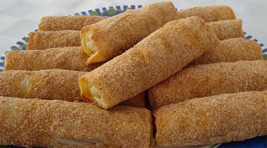 Bulgurlu Börek Tarifi