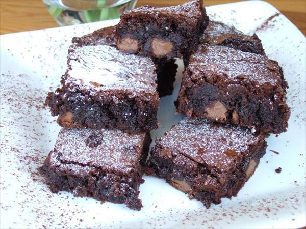Bademli Brownie