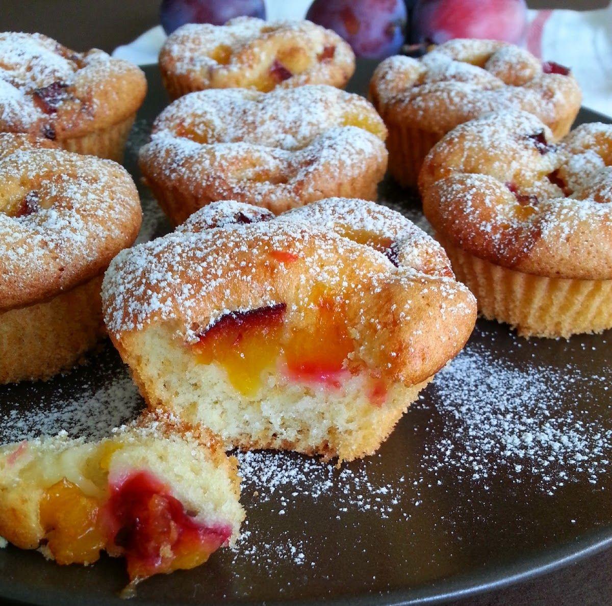 Erikli Muffin