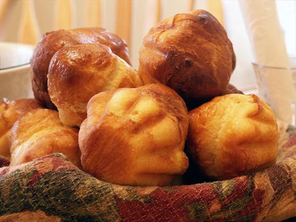 Minik Çörekler