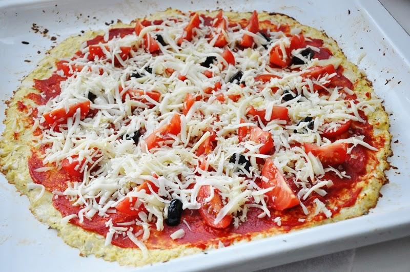 Unsuz Kahvaltı Pizzası Tarifi