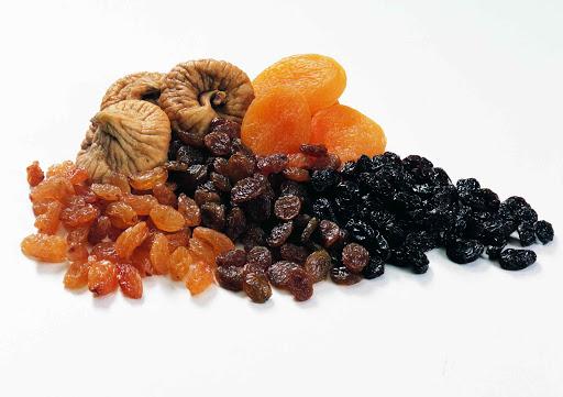 Kurutulmuş Meyve Turşusu Tarifi