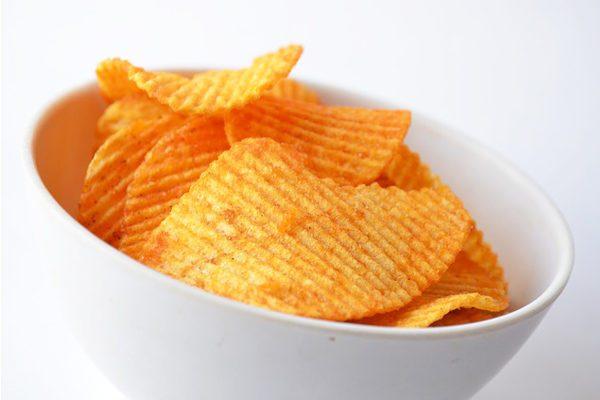 Cips Kaç Kalori?