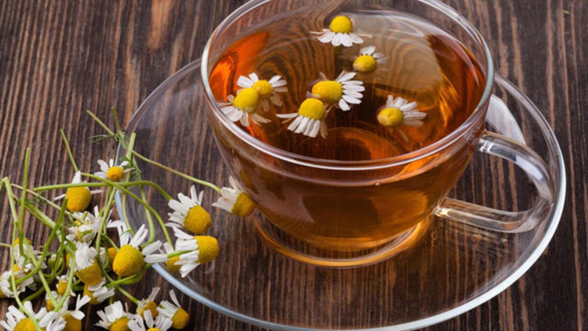 Emziren Anneler Bitki Çayı İçebilir mi