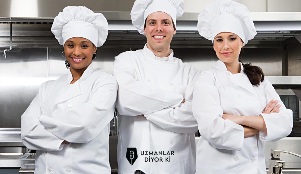 Mutfak Sanatları ve Tarifler