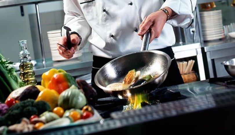 Gıdaları Pişirme Yöntemleri