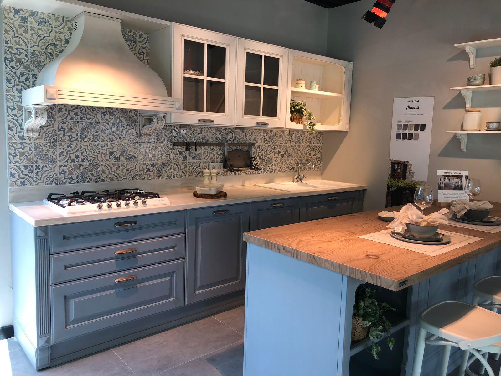 Küçük Mutfaklar Nasıl Tasarlanmalıdır?