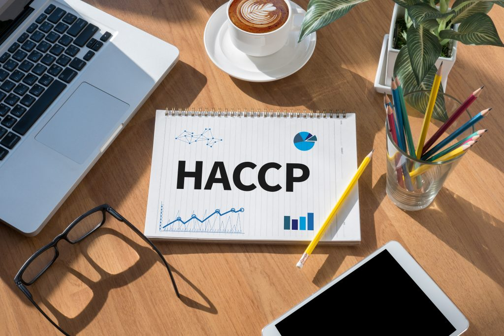HACCP İçin Temel Kılavuz: HACCP Nedir Ne İşe Yarıyor?
