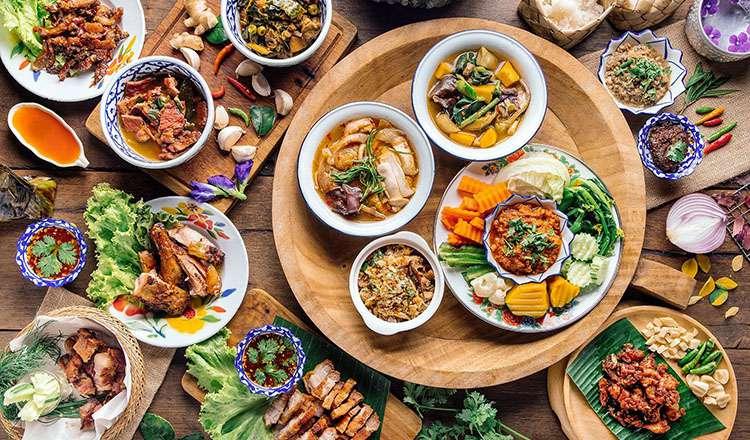 Dünyanın En İyi Mutfakları